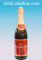 Rượu Keror Grape 75cl (Pháp)